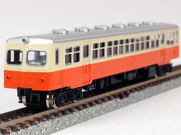 画像1: 【1/150】 鹿島キハ715タイプ車体キット (1)