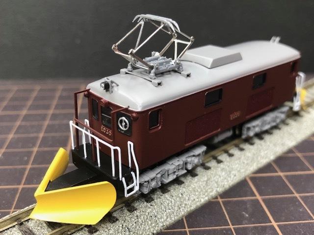 """【イベント】""""さいたま鉄道模型フェスタ2018WINTER""""(5)特製完成品と前日まとめ"""